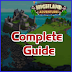 Farmville Highland Adventures Farm Complete Guide