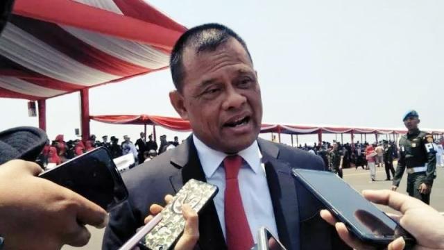 Gatot Nurmantyo: Latihan Bersama TNI dan US Army Patut Jadi Kebanggaan