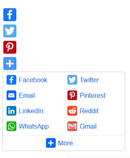 html-code-for-Floating-social-media-share-buttons-to-website