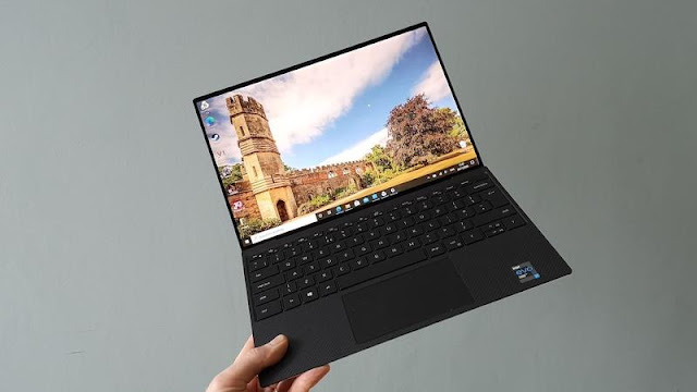 Dell XPS 13 9310 (Late 2020) Review