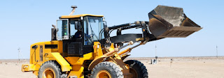 on-board weighing systems for wheel loaders