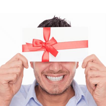 Erkek arkadaş için hediye