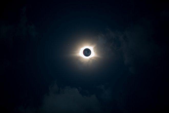 Besok, Pengamatan Gerhana Matahari Cincin di Bone Bisa Dilakukan di Titik IniBesok, Pengamatan Gerhana Matahari Cincin di Bone Bisa Dilakukan di Titik Ini