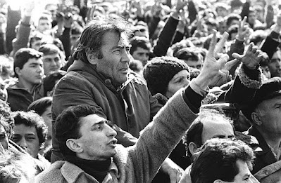 Офицеры КГБ: Проблема Нагорного Карабаха была выбрана как центральное звено в развале СССР