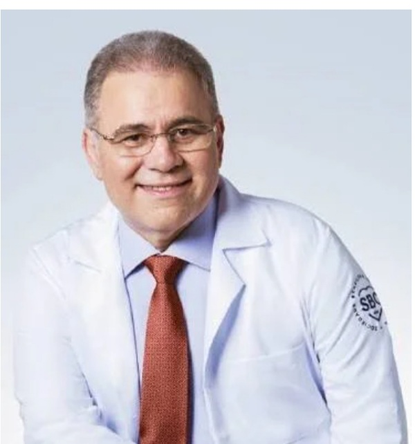 Urgente: Marcelo Queiroga é o novo Ministro da Saúde