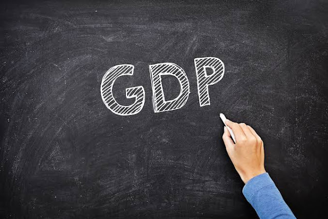 GDP, Gross Domestic Product
