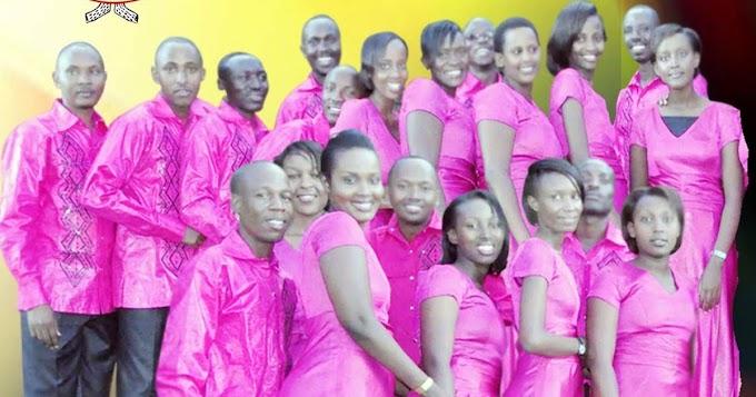 Ambassadors Of Christ Choir   Nimekupata Yesu   Audio