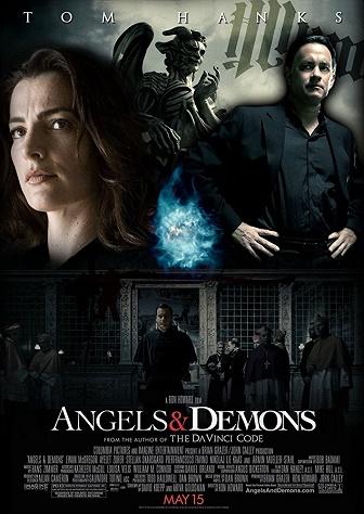 Thiên Thần Và Ác Quỷ 2009 - Angels & Demons