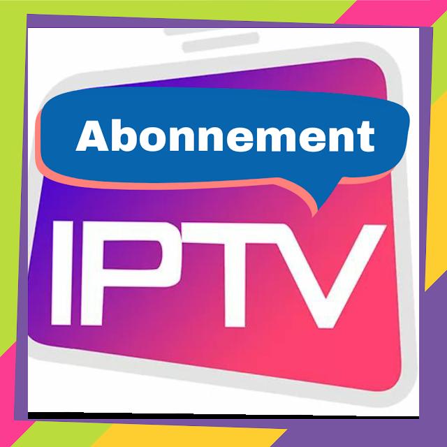 Abonnement IPTV pour toutes les applications et tous les appareils pour regarder tous les matchs, programmes et films
