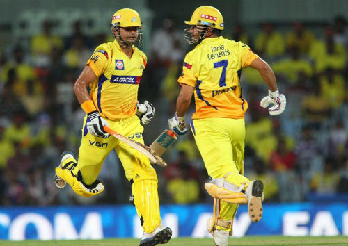Dhoni Csk Wallpapers Hd: Ms Doni Hd Stills Gallery For Ipl 2013