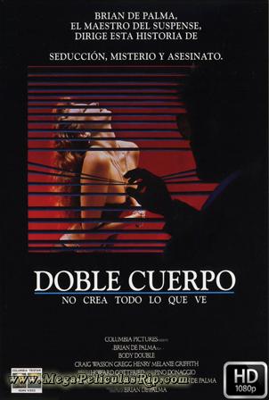 Doble Cuerpo [1080p] [Latino-Ingles] [MEGA]
