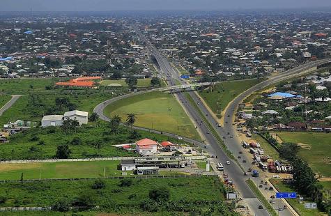 Most Beautiful Cities - Calabar