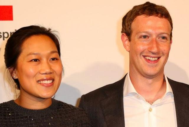 Mark Zuckerberg buka kesempatan bisnis di Afrika
