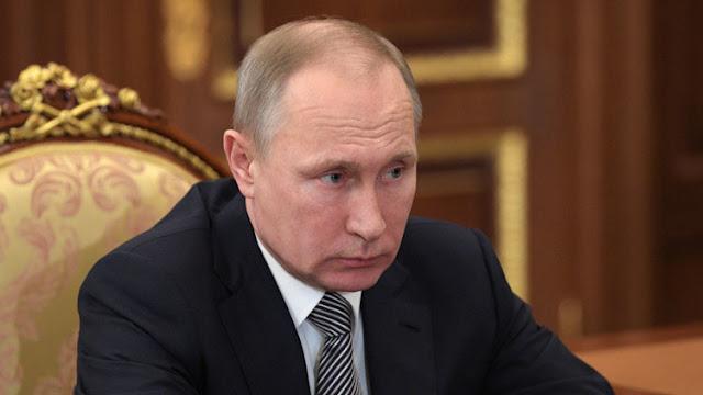 Putin critica a los medios occidentales por manipular la opinión pública