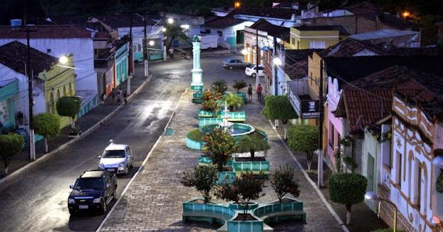 Homenagem: Pilões/PB 61 anos Conheça A fundação e a história da ...
