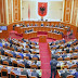 Albania adopts a special anti-crime law that empowers the Police