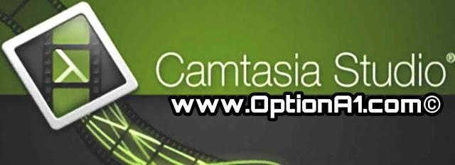 تحميل الإصدار الأخير من برنامج Camtasia studio 9 للكمبيوتر+ التفعيل