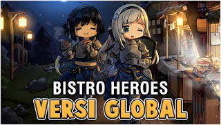 Download Bistro Heroes Apk Terbaru
