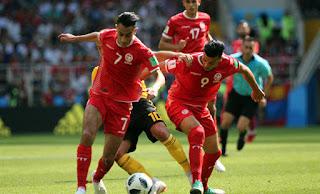 مشاهدة مباراة تونس وأنغولا