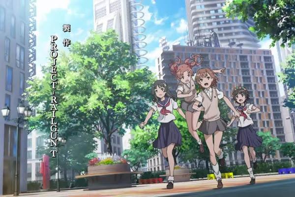"Kishida Kyoudan - Nameless Story ""A Certain Scientific Railgun T"" Ending Song"