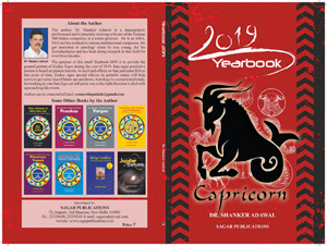 Sun Sign Capricorn 2019
