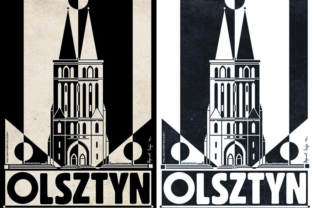 Polska na plakatach Ryszarda Kai i niepokorność dalekich dróg Zofii Rydet