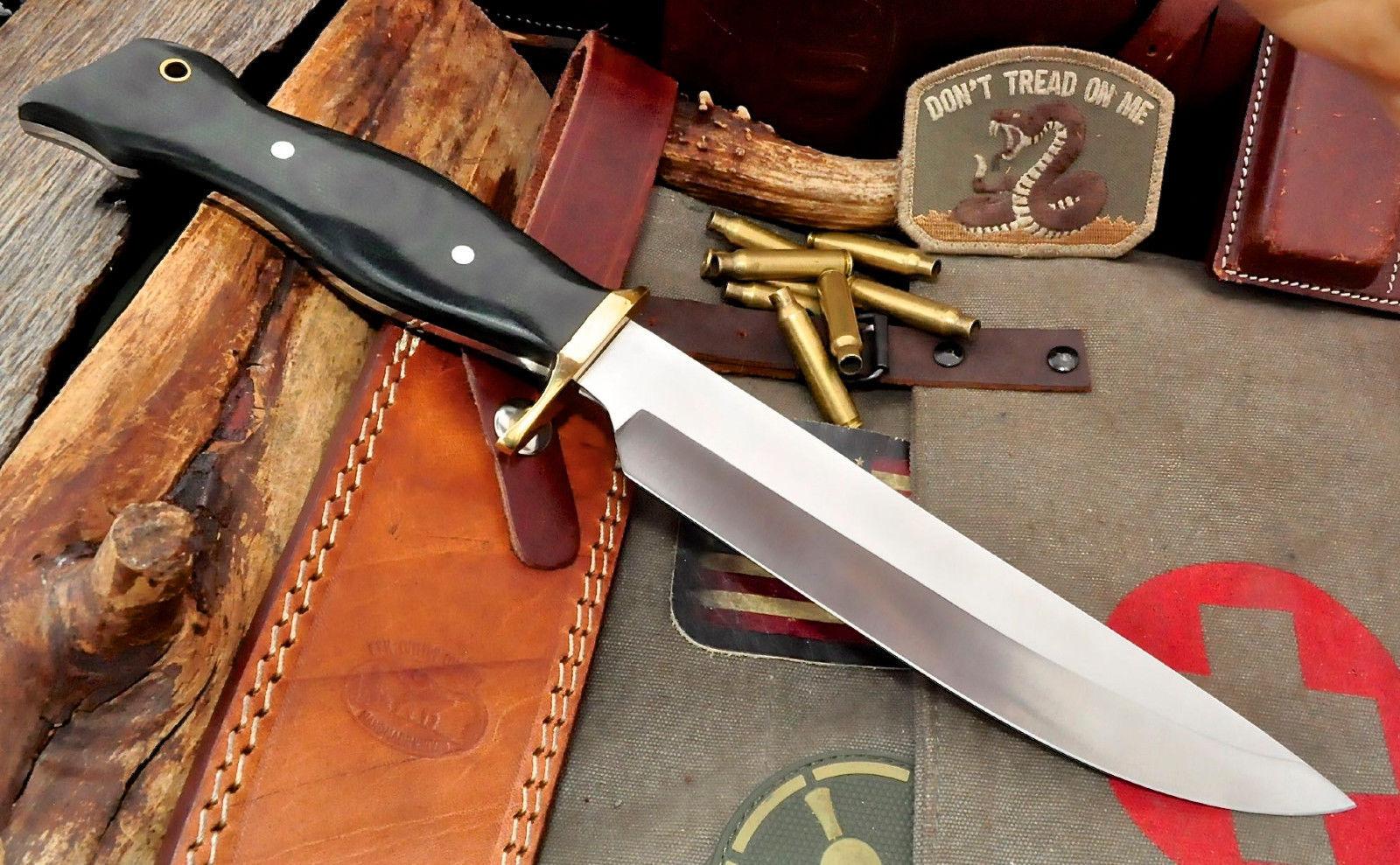 Knife Store: CFK USA Custom Handmade D2 US ARMY RANGER