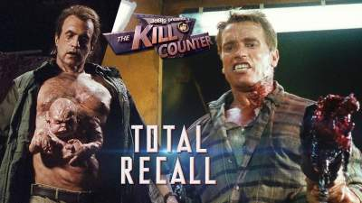 Total Recall 1990 Dual Audio Full Movies Hindi Dubbed 480p