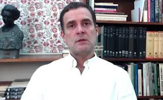 government-defaming-covid-warrior-rahul-gandhi
