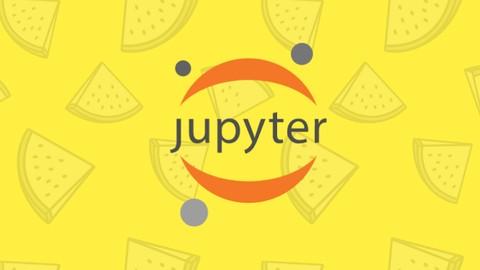 Jupyter Notebook - Big Data Visualization Tool
