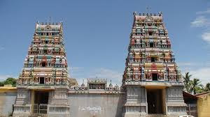 Meenakshi Sundareswarar Temple Devakottai Sivaganga