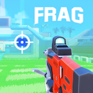 Frag Pro Shooter Game
