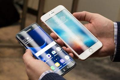 kelebihan iphone yang tidak dimiliki android