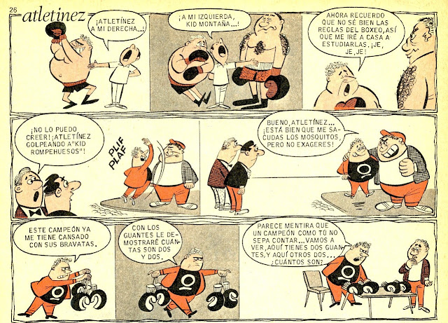 Tio Vivo 2ª época nº 887 (6 de Marzo de 1978)