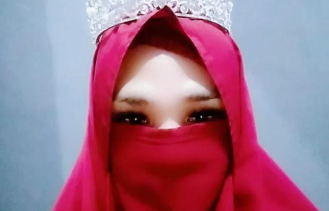 Viral Pernikahan Sejenis di Lombok Barat, Mempelai Wanita yang Ternyata Pria Selalu Pakai Cadar Buat Menutupi Kedoknya
