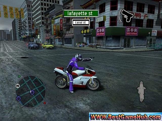 True Crime New York City Steam Games Free Download