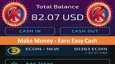 Ecoin-Friendly Earnings Permanently on the Internet Without Paying or Experiencing