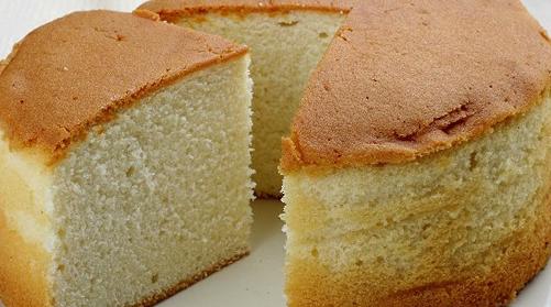 pão de ló original