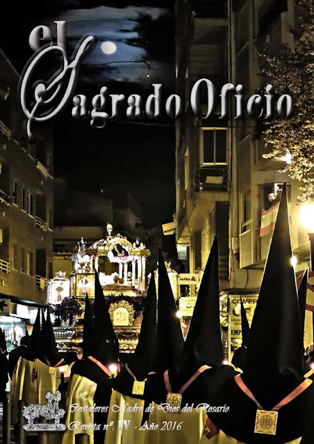 Descarga de la Revista El Sagrado Oficio