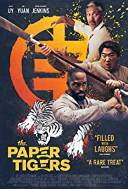 The Paper Tigers Full Movie Download