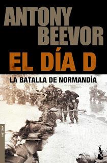 El Día D  La batalla de Normandía