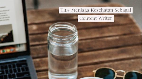 Penulis Content Wajib Sehat! Tips Jaga Kesehatan Ala CEO Mayora