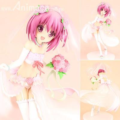 Figura Tomoka Minato Wedding Ver. RO-KYU-BU! SS