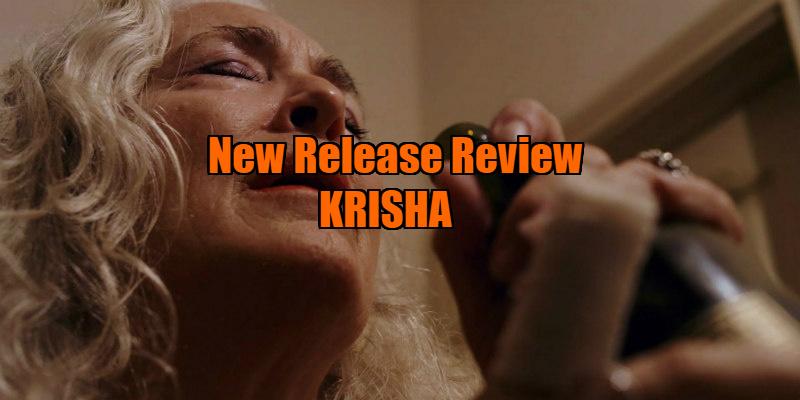 krisha review
