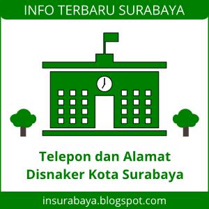 Disnaker Kota Surabaya