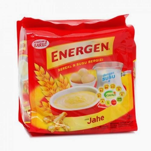 8 Manfaat Energen Jagung Untuk Sarapan