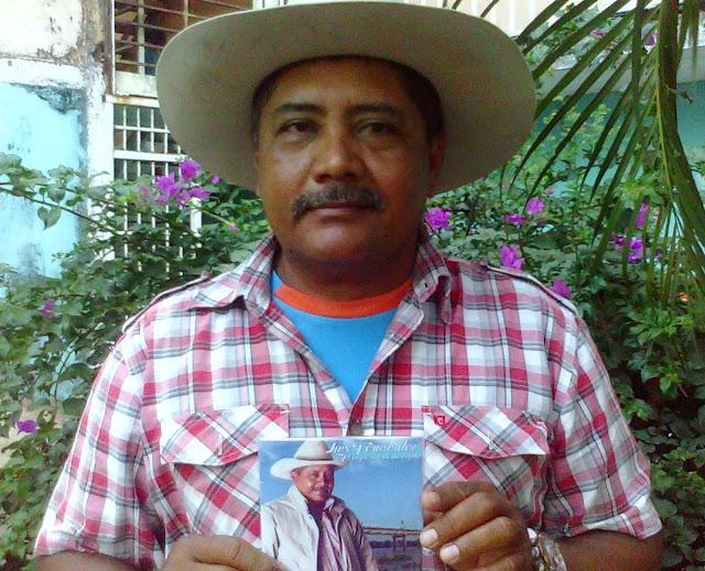 """APURE:  Luis Fernández """"El Caporal de la Copla"""" saca su tercera producción discográfica; """"Ni con la Guardia Regreso"""". FOLKLOR."""