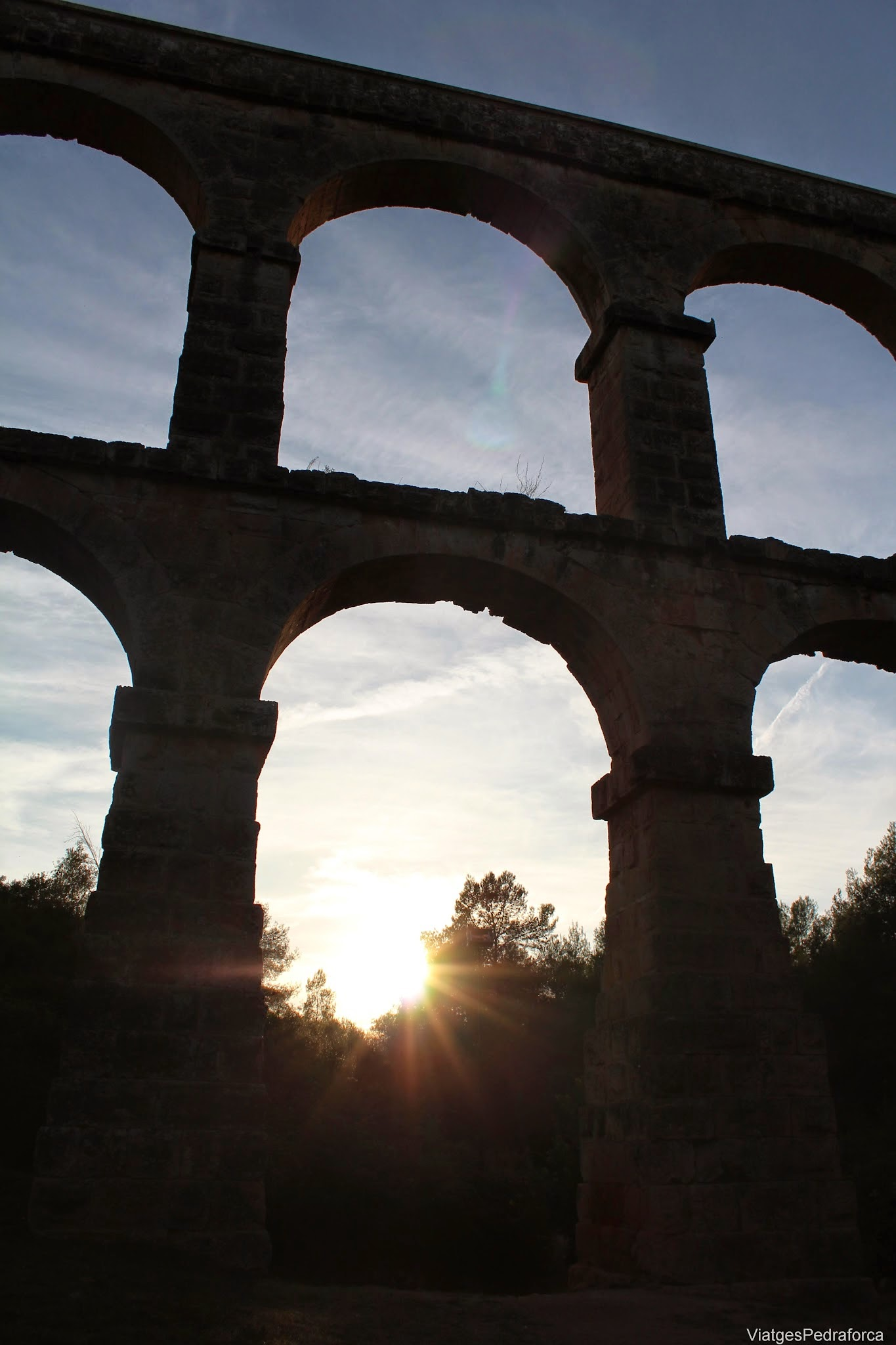 Conjunt Arqueològic de Tarraco, Catalunya, excursions des de Barcelona amb transport públic