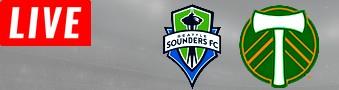 Seattle SoundersLIVE STREAM streaming