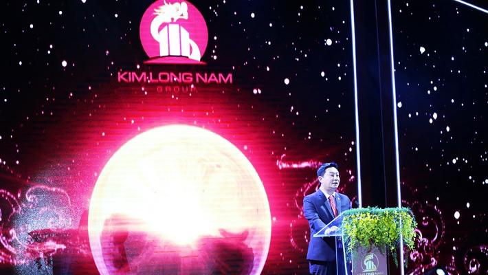 Chủ đầu tư Kim Long Nam